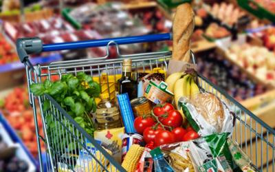 Ferienwohnung Davos Einkaufsmöglichkeiten Apotheke Lebensmittel Eurospar und Bäckerei in der Nähe